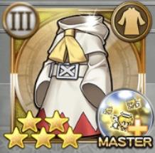 白魔道士のローブ(FF3)