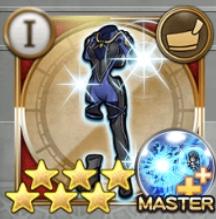 メロウマーメイド(FF1)