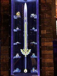 ロトの剣(ルイーダの酒場)