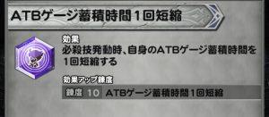 ノエルチェイン錬度10