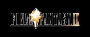 FF9タイトルロゴ
